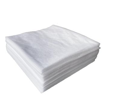 Простыни одноразовые сложенные 80 см х 200 см